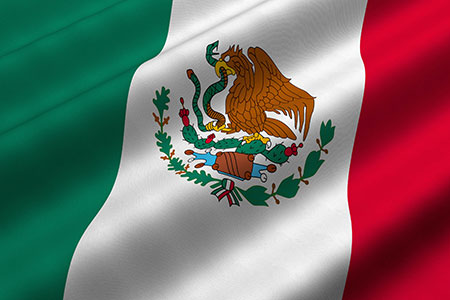 Importing to Mexico. Simplified.