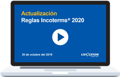 Incoterms® 2020 seminario