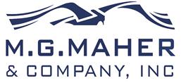 m-g-maher-logo