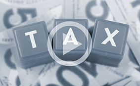 Canadian Sales Taxes for U.S. Companies